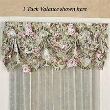 Window Valance Styles Window Valances Touch Of Class