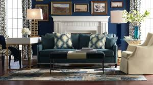 living room blue couch living room ideas navy blue and white