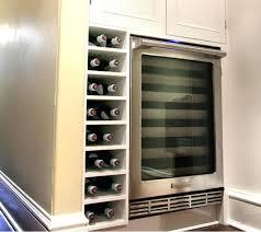 top of fridge storage articles with wine storage above fridge tag wine rack for fridge
