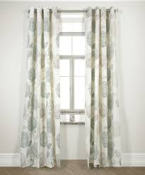lr resources neutral floral curtain panel set of two zulily
