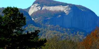 table rock hiking trail table rock trail visit pickens county south carolina
