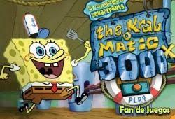jeux de bob l 駱onge en cuisine bob l eponge et squidward dans la cuisine jeu spongebob