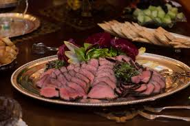 cuisines com sautéed medallions of beef tenderloin port wine and blue