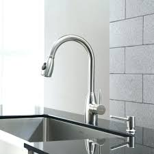 touch free kitchen faucets touch free faucets kitchen fucet relly moen free kitchen