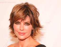 does lisa rinna have fine hair 13 best hairstyles images on pinterest hair cut hairdos and