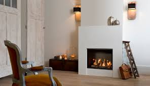 view wood burning open fireplace remodel interior planning house