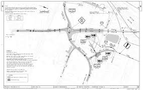 temporary traffic control for building and maintaining single and