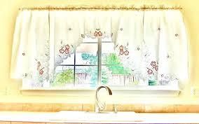 rideaux originaux pour cuisine des rideaux originaux rideaux et voilages rayure originaux couleur