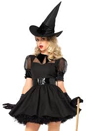 leg avenue bewitching witch halloween costume 85238 women 8