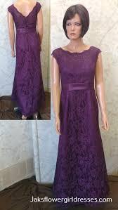 purple lace bridesmaid dress purple lace bridesmaid dresses