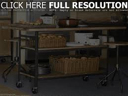 kitchen island on wheels with stools uk portable island for