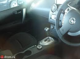 Nissan Dualis 2007 2008 2009 Suv 1 поколение J10 технические
