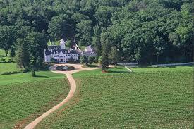 Virginia Winery Map by Virginia Weddings Charlottesville Venue Keswick Vineyards