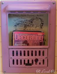 the lavender tub wall heater junk to jewels remake crafts