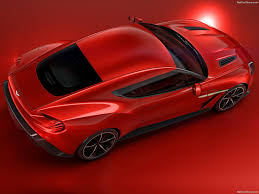 aston martin vanquish 2016 aston martin vanquish zagato concept 2016 pictures