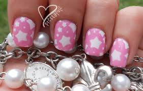 cute nail designs for short nails pccala