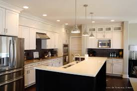 ideas swiss coffee behr paint on kitchen cabinet and wall