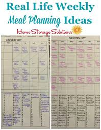 meal planning save meal planning tips delicious meets healthy
