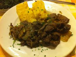 cuisiner du foie de boeuf fegato alla veneziana foie de veau à la vénitienne u mast
