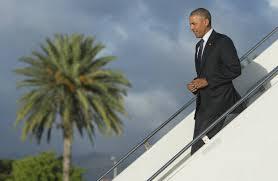 Obama Hawaii by Obama Heralds Creation Of World U0027s Largest Marine Reserve Off