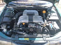 1992 subaru loyale engine 1995 subaru svx information and photos momentcar