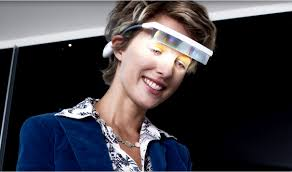 Seasonal Affective Disorder Light Therapy Luminette Sad Light Therapy Visor Only 229 00 Featured In