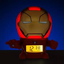 Iron Man Night Light Bulbbotz U2013 The Pse Group