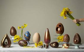 Easter Decorations Selfridges by Melrose U0026 Morgan From Selfridges The Best Easter Simnel Cake