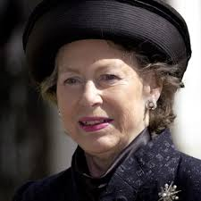 princess margaret princess philanthropist biography com