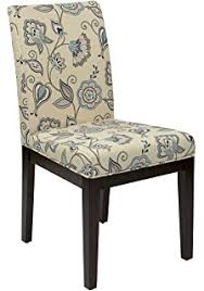 Target Parsons Chair Amazon Com Target Marketing Systems 80018 Pr Linden Parson Chair