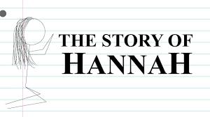 the story of hannah youtube
