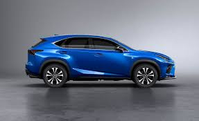 lexus is electric car the 2018 lexus nx up u0026 coming cars
