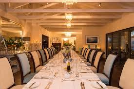Esszimmer Fine Dining Restaurant Tintswalo Atlantic Südafrika Luxuslodge Designreisen