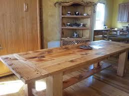 Dining Room Oak Furniture Kitchen Design Fabulous Farm Style Table Oak Farmhouse Table