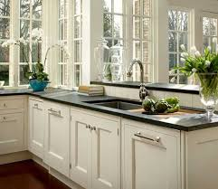 black kitchen countertops with white cabinets 10 delightful granite countertop colors with names and pictures
