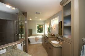 a relaxing retreat of master bathroom decorating bathroom