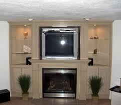 Furniture Design For Tv Corner Corner Fireplaces U0026 Tv For Basements Entertainment Center