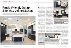 kitchen design news ideas and concepts