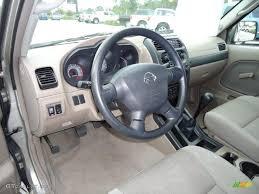 nissan frontier interior beige interior 2002 nissan frontier xe king cab photo 39199319