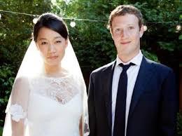 Wedding Dress Man Here U0027s How Much Mark Zuckerberg U0027s Wife Wedding Dress Cost