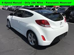 hyundai veloster hatchback 3 door in massachusetts for sale
