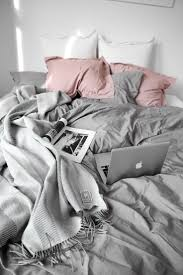 Cream And Pink Bedroom - bedding set grey and light pink bedding posiripples cream and