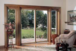 atrium sliding glass doors patio doors omaha ne omaha door and window company