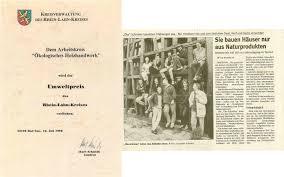 Kreisverwaltung Bad Ems Mosler U0026 Münchow Gmbh Auzeichnungen