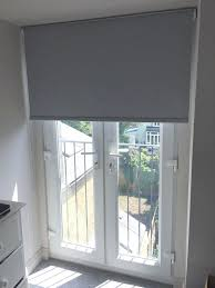 Best Blinds For Patio Doors Fascinating Enclosed Door Blinds Top Beautiful Roller Shades For