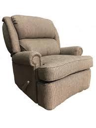 Sofa Chair Recliner Leathercraft