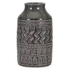 Black And White Vases Modern Vases Allmodern
