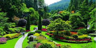 10 facts about the butchart gardens on vancouver island