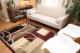 Modern Square Rugs by Amazon Com Generations Brand New Contemporary Modern Square And
