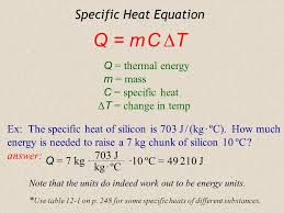 heat a form of energy thermal energy 12 1 temperature u0026 thermal